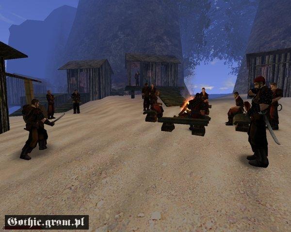orkkrieg gothic 2